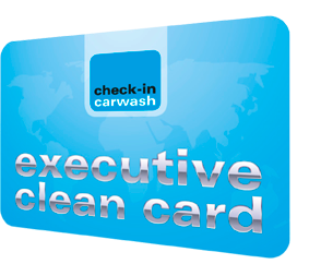 executive clean card